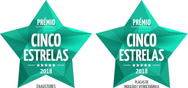 Teka ganha Prémio Cinco Estrelas 2018 em Duas Categoria