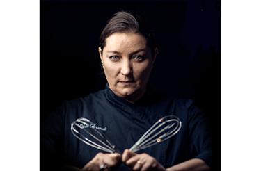 """Feira do Livro palco de """"Verdadeiro Sabor"""" com a Hotpoint e a Chef Silvia Brandi"""