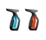 Prepare as suas janelas para o Verão com a nova Máquina de Limpar Janelas WX7 X Crystal Clear da AEG
