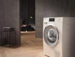 Miele apresenta nova geração de máquinas de secar