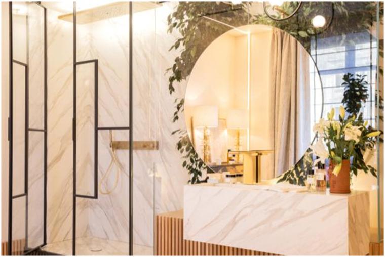 AXOR ShowerHeaven e AXOR MyEdition, as novidades da marca apresentadas na Casa Decor 2019