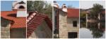 Casa da Ribeira, Viseu | UM CANUDO Vermelho Natural