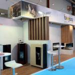 Biojaq marca presença na Concreta 2019