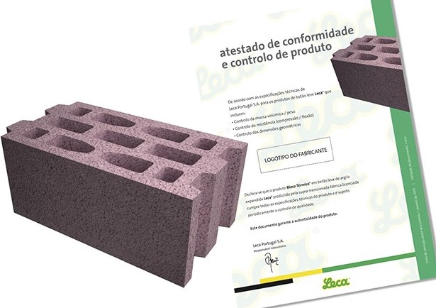 Bloco Térmico®: a garantia da melhor solução de parede exterior