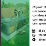 Webinar Leca – Organic Houses