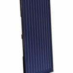Coletor Solar WarmSun da Vulcano