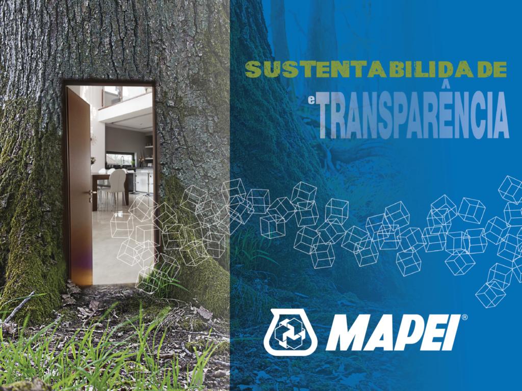 Sustentabilidade Mapei