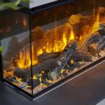 British Fires – especialista em lareiras elétricas
