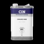 CIN lança CINGARD® HI900 para hidrofugação  de fachadas, obras de arte e estruturas de edifícios