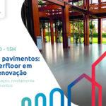 Sistemas weberfloor da Saint-Gobain em obra nova e renovação