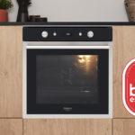 Whirlpool, Hotpoint e Indesit eleitas marcas Boa Escolha 2021 pelos consumidores portugueses