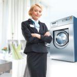 Soluções de limpeza da Miele Professional para resultados perfeitos