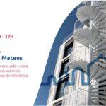 Webinar A Arquitetura segundo José Mateus