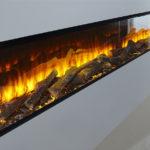 British Fires — Especialista em lareiras elétricas