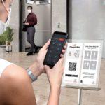"""Schindler lança a app """"ElevateMe"""" na Ibéria, que permite controlar o elevador através do smartphone"""
