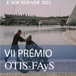 OTIS APRESENTA A 7ª EDIÇÃO DOS PRÉMIOS OTIS-FAyS