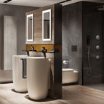 Quatro lavatórios icónicos para a renovação do seu espaço de banho