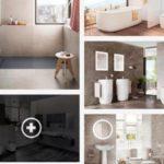 Planificador de espaços de banho on-line da Roca: planeie a renovação do seu espaço de banho como um profissional