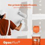OpacPlus: Um primário opacificante para resultados perfeitos.