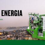 STET Portugal cria uma página online somente dedicada à divulgação da sua mais recente representação – Soluções de energia da marca alemã 2D