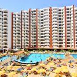 OTIS moderniza 8 elevadores Gen2®. Mais eficiência energética no Clube Praia da Rocha no Algarve