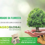 "STET Florestal promove passatempo ""pelo cuidado da floresta"""