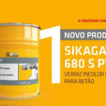 Sikagard®-680 S PT Incolor
