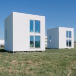 Projeto Thermacore: Tiny Houses