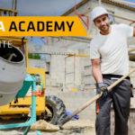 Sika Academy - Formação Betão e Adjuvantes Sika - Gama para Distribuição | 03.NOV.2021